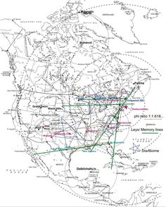 Magnetic Ley Lines in America | What do you know about Duluth ley lines? Perfect Duluth Day | Duluth ...