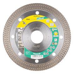 Discul diamantate de tăiere Pro Ceramic Turbo, trebuie să îl încercați.😁🤓😁 #burghiu #lemn #surub #biti #unelte #casa #proiect #atelier #diy #metal #laminat #garaj  #followme #homesweethome #wolfcraft_romania Craft, Gym Equipment, Plates, Diy, Metal, Products, Granite, Angle Grinder, Tools