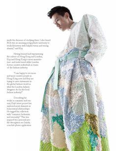 #ClippedOnIssuu from Garde Magazine #15
