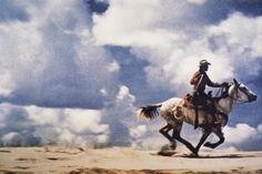 Richard Prince, Untitled (Cowboy) (1989) $1,248,000, November 2005, Christie's New York auction #sakecoltrane