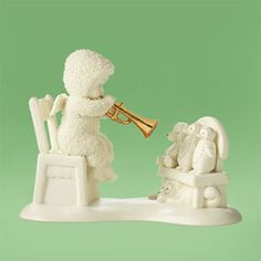 """Department 56: Products - """"A Captive Audience"""" - View Products"""