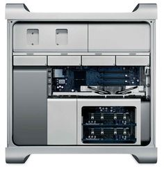 searchsystem: Apple / Mac Pro / Desktop Computer / 2006