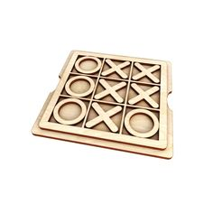 Tic tac toe vector for CNC in svg vector file and for vector cut file, digital vector art,cnc file, cnc pattern, cnc cut Diy Projects Etsy, Woodworking Projects Diy, Tic Tac Toe, Vector File, Vector Art, Wood Carving For Beginners, Cnc Plans, Laser Cut Files, Sell On Etsy