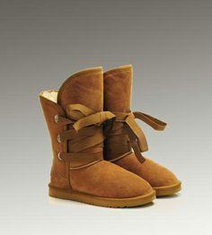UGG Roxy Short 5828 Chestnut Boots [5828] - $97.99 : Ugg Outlet, Ugg Boots Sale, Ugg Boots US Online
