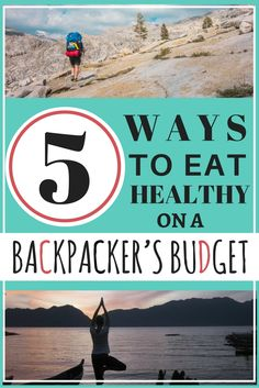Backpacking can be a smart way to escape your mundane for a couple days (or (or weeks / months / years). But, it can be dangerous if you don't understand what you are doing.These beginner backpacking tips… Travel Advice, Travel Guides, Travel Tips, Travel Destinations, Travel Hacks, Travelling Tips, Travel Articles, Backpacking For Beginners, Backpacking Tips