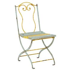 Terrain French Bistro Chair  #shopterrain