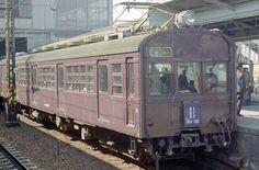 クモハ73025(南ヒナ) 1974.3.15東神奈川 横浜線使用 モハ63517(1947年度日本車両製造)→モハ73025(1953.2.12吹田工改造)