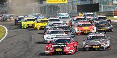 DTM, C2 au Nurburgring : Première pour Molina, Wehrlein proche du titre