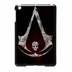 Assassins Creed four Black Flag 2 iPad Mini Case