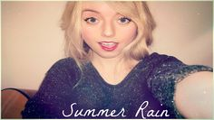 #CheckOut: New Single: Shauna Cardwell - Summer Rain   Shauna Cardwell is a 19yr old singer/songwriter musician from Ireland. Currently working on first EP with the single Summer Rain. Shauna started out making YouTube videos, ranging from cover, original music and other creative videos! Music is a huge passion and Shauna wants her music to help and inspire people all over the world!  Listen to Shauna Cardwell - Summer Rain: http://crz.bz/1W5YWcM