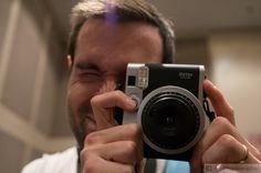 @thephoblographer: First Impressions: Fujifilm Instax Mini 90