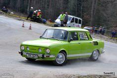 Vhml / Škoda 110LS < stovky < auta < skoda-virt.cz/