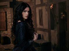 #Salem: Mary enfrenta problemas com clã de bruxas
