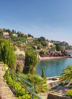 Welcome to Paradise - Théoule-sur-Mer on the #French #Riviera