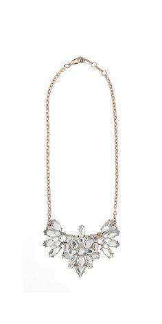 Isis Necklace - Backorder | Her Velvet Vase
