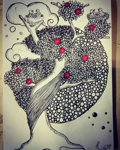 Yin-yang tree