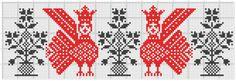 Схемы для вышивания орнаментов. Обсуждение на LiveInternet - Российский Сервис Онлайн-Дневников