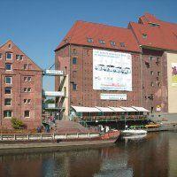 Rathenow - Mühle mit Museum uvm.