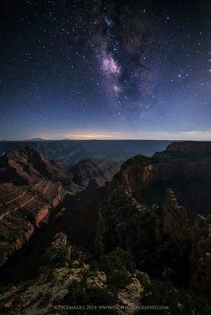 Cape Royal, Grand Canyon