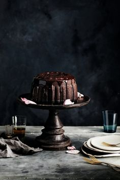 Recipe: classic mocha cake by Black Star Pastry