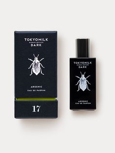 Arsenic Parfum | TokyoMilk Dark