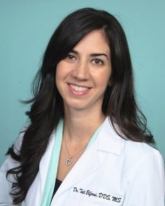 Tali Elfersi is a caring female Beverly Hills orthodontist. Beverly Hills, Female