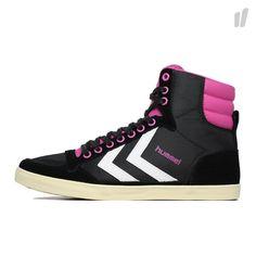 Hummel Slimmer Stadil Retro HG #lpu #sneaker #dailydrops #hypesrus