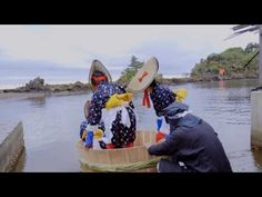 謎の主婦ユニット婦人倶楽部の1stアルバムフジンカラー発売たらい舟に乗ってMV公開