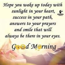 35 Inspirational Good Morning Quotes and Wishes – TailPic Happy Good Morning Quotes, Monday Morning Quotes, Good Morning Inspirational Quotes, Morning Greetings Quotes, Good Morning Sunshine, Good Morning Good Night, Good Morning Wishes, Morning Messages, Morning Sayings