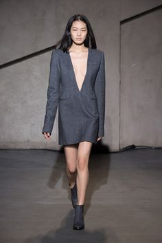 Each x Other Fall 2015 Ready-to-Wear Fashion Show: Complete Collection - Style.com