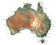 Camp Spots – The Best And Most Unique Camp Spots In Australia