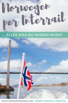 Is train travel your thing? Find out what it's like to interrail around Norway in this post! Visit Oslo, Visit Norway, Trondheim, Stavanger, Roadtrip Europa, Norway Winter, Norway Oslo, Rail Europe, Alesund