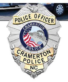 Cramerton PD NC