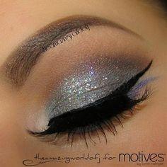 nice makeup - Click image to find more makeup posts