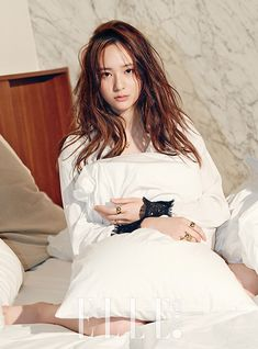 Krystal (f(x)) 21 Which K-Pop Star Shares Your October Birthday?