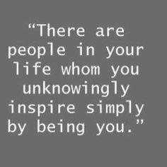 Very inspiring :)