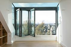 bi-fold stackable windows #bifoldwindows #windows