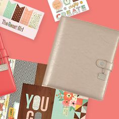 Found it at Blitsy - Carpe Diem Planners & Accessories: Posh, Reset Girl & More