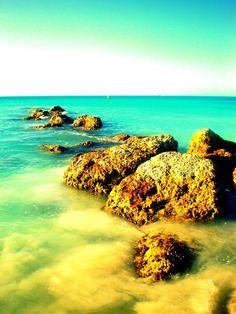 Turks and Caicos--honeymoon
