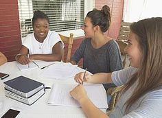 Young Women Auxiliary Training-Training for class presidencies