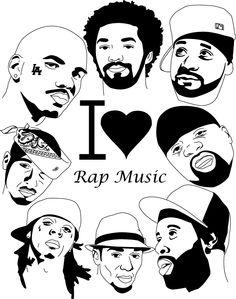 http://newmusic.mynewsportal.net - I Love Rap Music