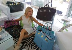 the real, real housew, housew addict, lea black, fabul bag, haut ambassador