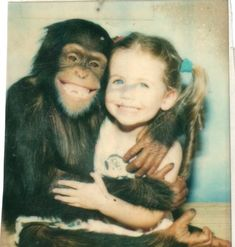 i wish i were that child on that day. Talk about a perfect portrait!