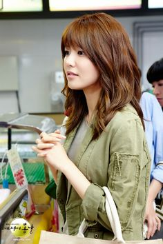 "Sooyoung - MBC ""My Spring Days"""