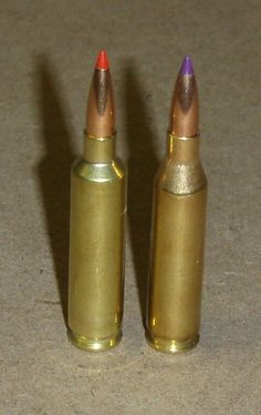 Will the Best Medium Sized Cartridge Please Stand Up. Check out this post for reviews of medium sized deer hunting cartridges, like the .30-30 Win, the .243 Win, the .270 Win, and the .25-06 Winchester. #ammo
