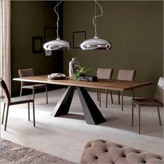 Estimule nuestra exclusiva selección de las mesas de comedor más lujosas para su hogar y proyectos de diseño. Vea más ideas de diseño de interiores aquí www.covethouse.eu