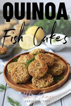 If you're not a fan of fish, I highly suggest these quinoa fish cakes. Perfect for toddlers and baby led weaning, these fish cakes will be loved by all in the family. Salmon Recipe For Toddler, Healthy Meals For Kids, Kids Meals, Healthy Recipes, Salmon Recipes, Fish Recipes, Baby Food Recipes, Baby Food Lentil Recipe, Cooking