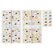 cute flower sushi rice ball Omusubi bento box food wrappers