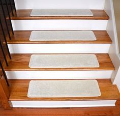 96 Best Pet Friendly Stair Gripper Carpet Treads Images On Pinterest In 2018 Stairs And
