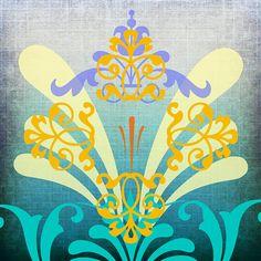 'Aqua Mirage'
